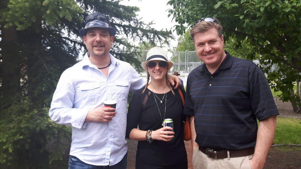 Ranchlands - Neighbour Day
